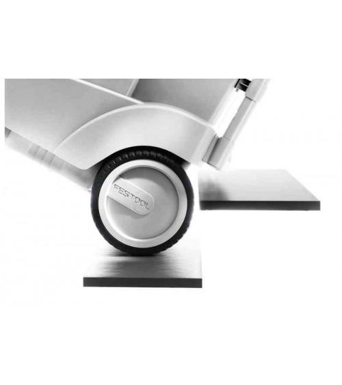 Festool slīpēšanas pamatne ar noapaļotu leņķi SSH-STF-LS130-R18KV