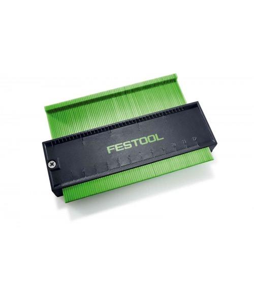 Festool šlifavimo popierius Granat STF 80X400 P  80 GR 50X