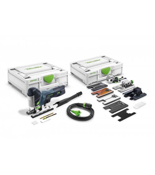 Festool besisukanti spec. jungtis D 32/27 DAG-AS/CT