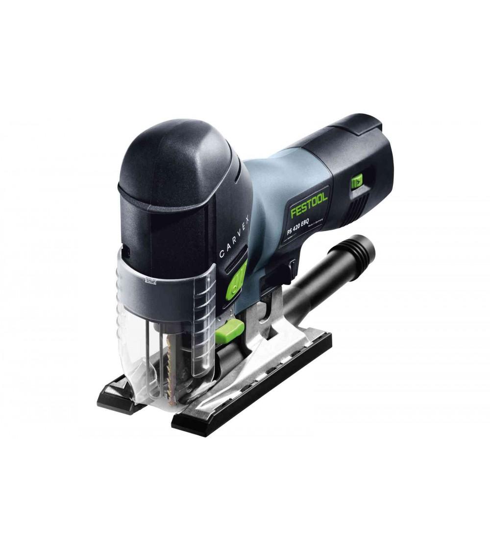 Festool šlifavimo popierius 230x280 P220 GR/50 Granat