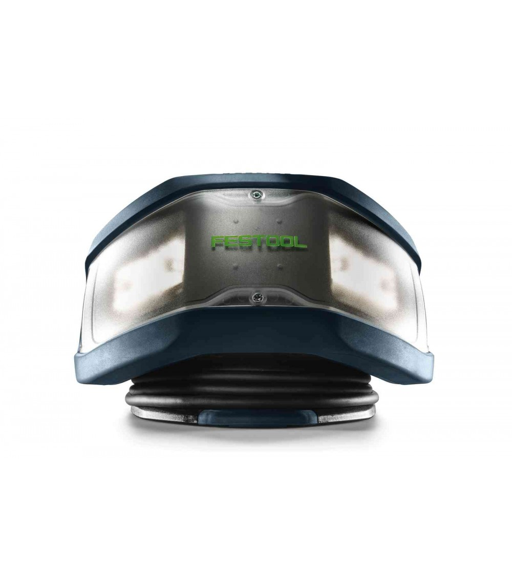 Festool pjaustymo disko apsauginis gaubtas TSH-AGC 18-125