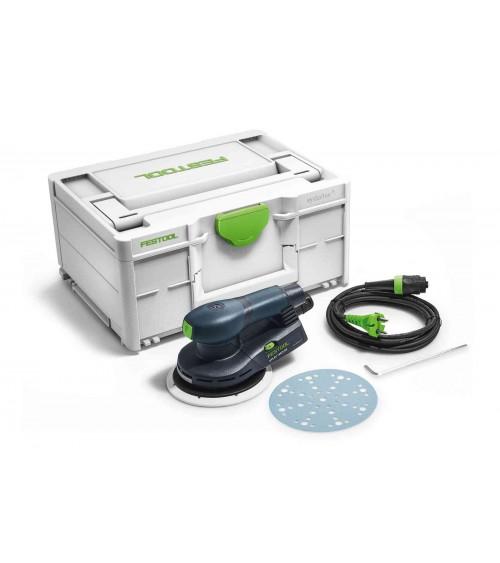 Festool plastikinė dėžė Systainer³ SYS3 M 187