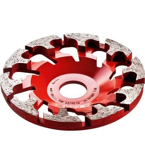 FESTOOL Deimantinis diskas DIA ABRASIVE-D130 PREMIUM