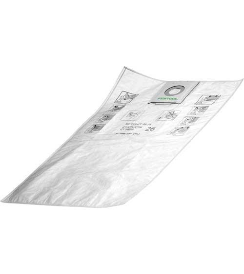 FESTOOL SELFCLEAN filtro maišelis SC FIS-CT 26/5