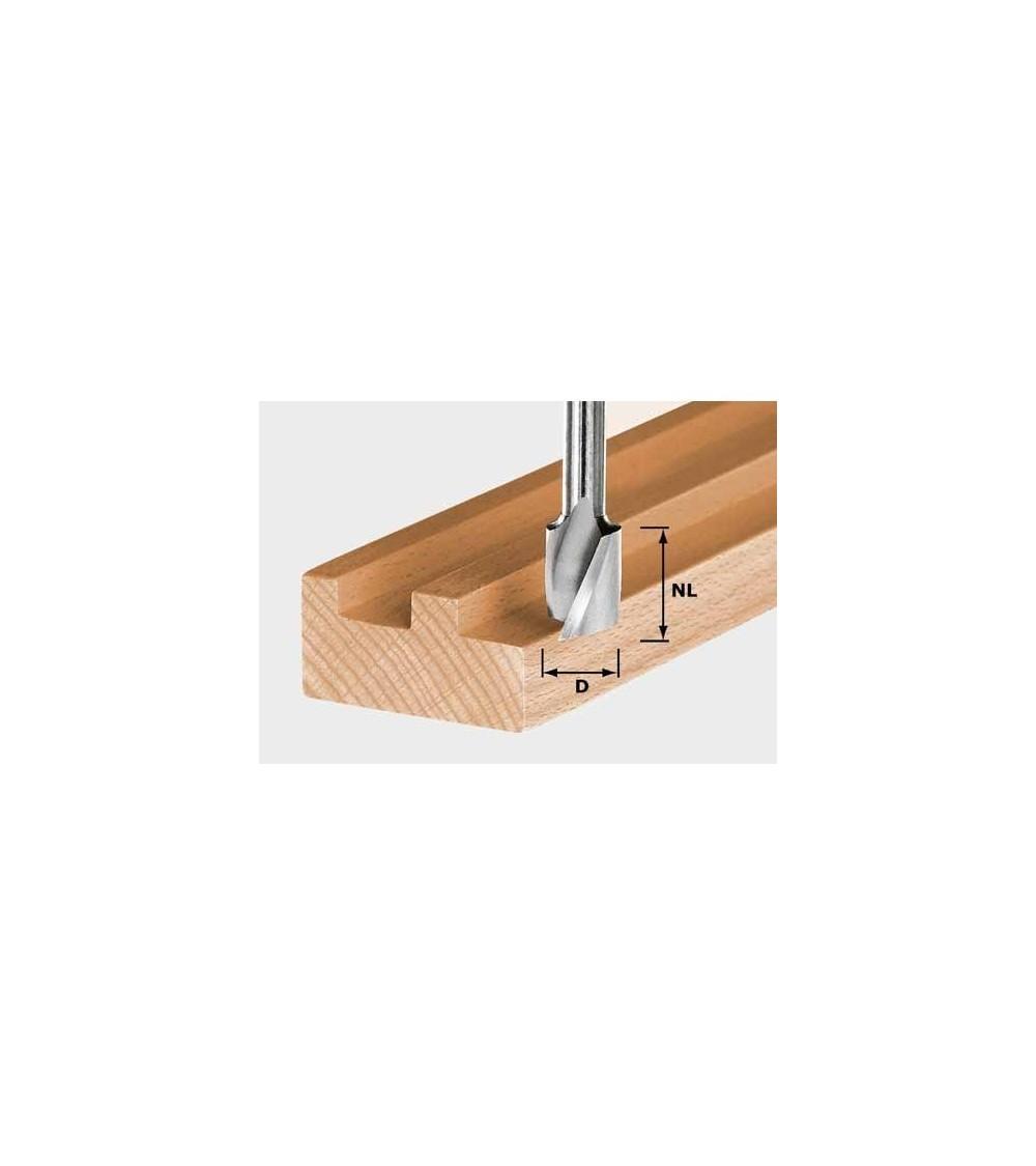 FESTOOL Smulkių dantukų pjūklas 260x2,5x30 W80
