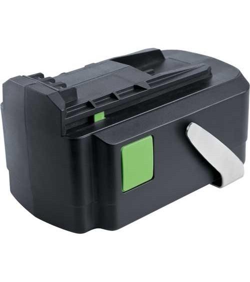 FESTOOL Baterija BPC 15 5.2 Ah-Li Ion