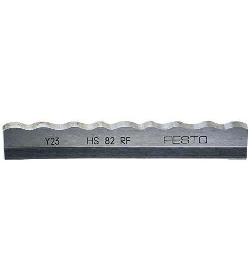 Pusapaļa frēze HW, kāts 8 mm HW S8 D17/R3
