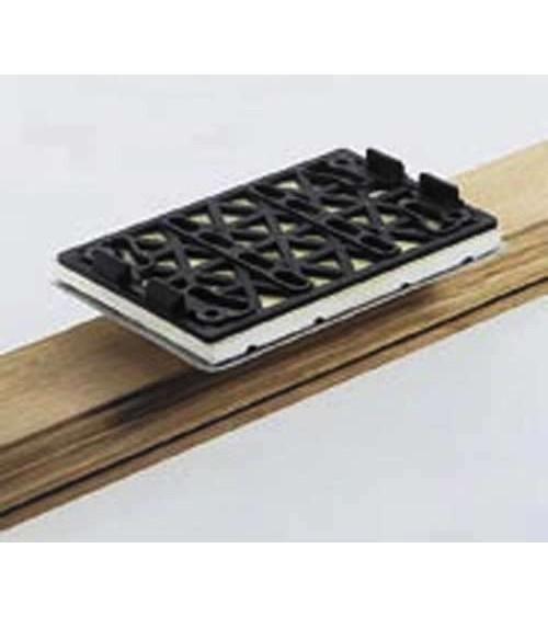 Slīpēšanas pamatne ar noapaļotu leņķi SSH-STF-LS130-R10KV