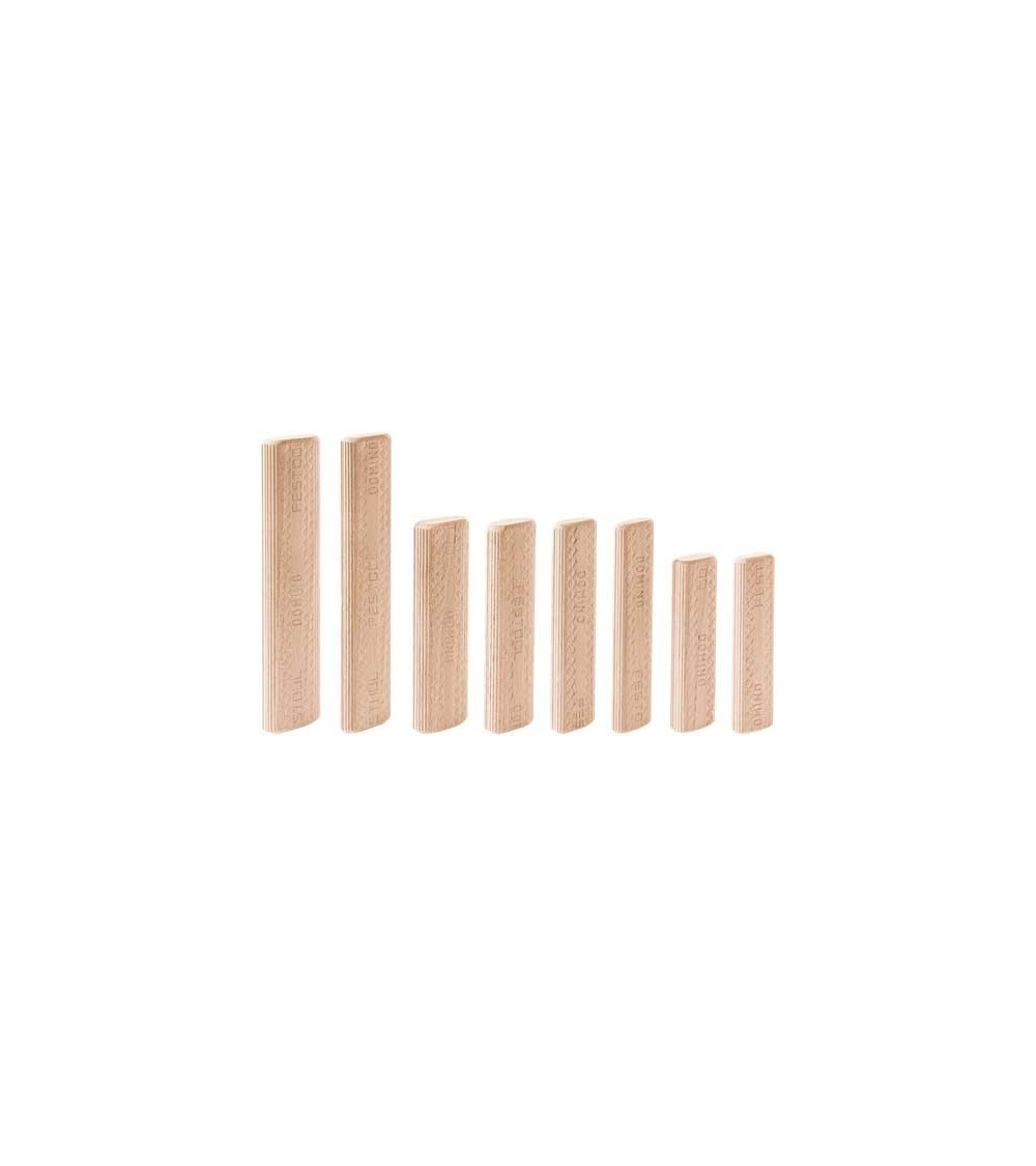 FESTOOL Spiralinė freza grioveliams HW, kotelis 8 mm HW Spi S8 D4/10