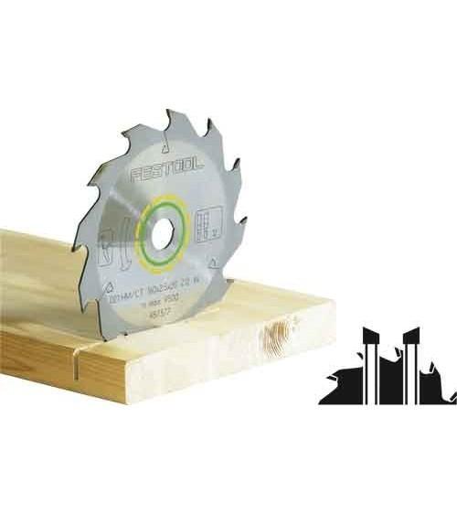 Festool standartinis pjovimo diskas 230x2,5x30 W24